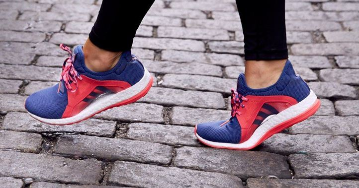 Модные женские кроссовки 2016