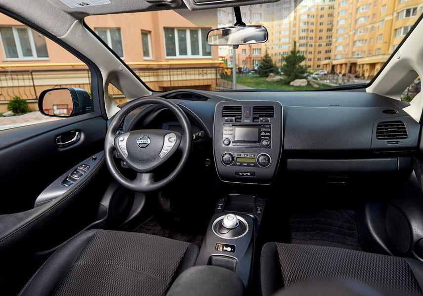 Как ездить в машине с удобством