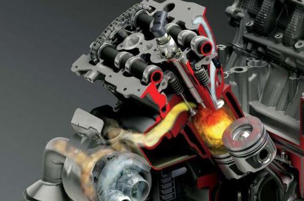 Почему бензиновый двигатель работает как дизельный?