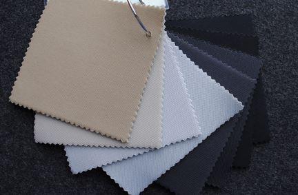 Потолочные ткани для автомобилей: виды, свойства