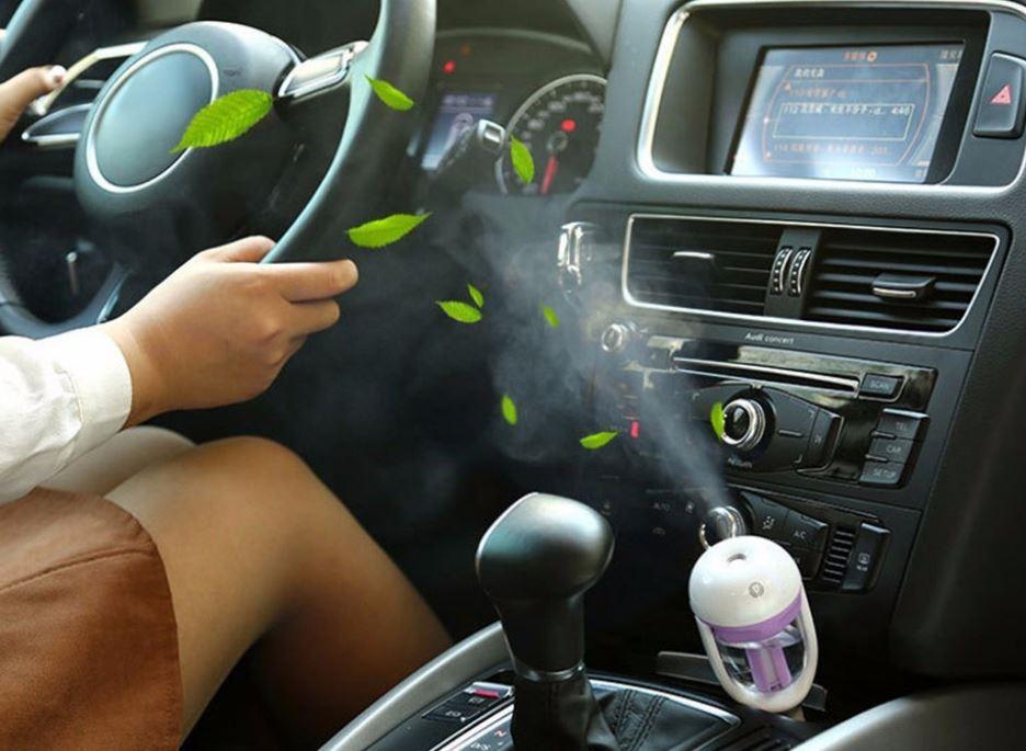 Топ полезных аксессуаров для автомобилиста