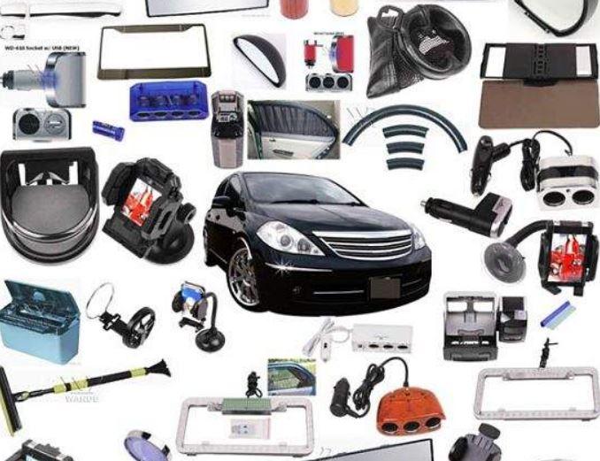 Как подобрать аксессуары для авто?