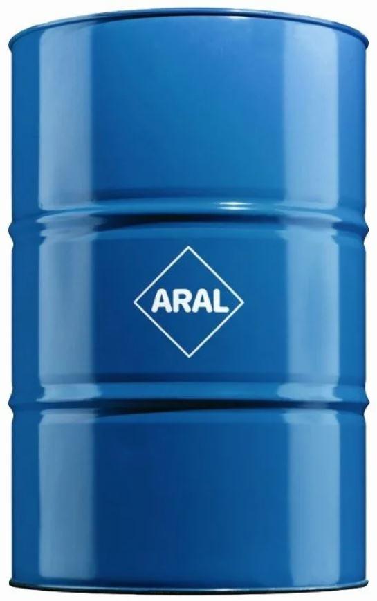 Почему стоит выбрать масло Aral