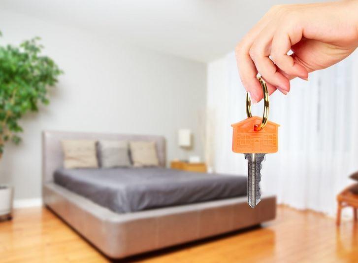 Аренда квартиры. Как сделать это безопасно?